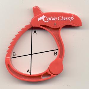 cable clamp увеличение пениса