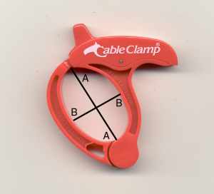 cable clamp